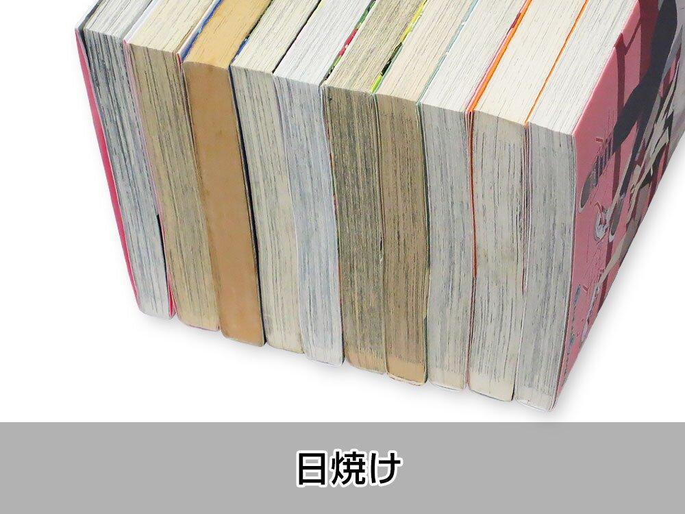 中古商品の品質|ブックオフオンライン