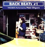 BACK BEATs #1 THE BEST,Performed by 大黒摩季(通常)(CDA)