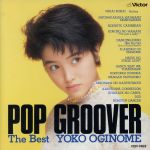 POP GROOVER The Best