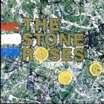 THE STONE ROSES(通常)(CDA)