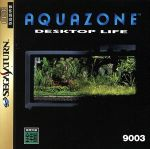 AQUAZONE(アクアゾーン) for SEGA Saturn(ゲーム)