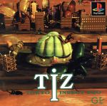 TIZ(ティズ) TOKYO INSECT ZOO(ゲーム)