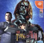 THE TYPING OF THE DEAD(ゲーム)