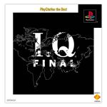 I.Q FINAL(アイキューファイナル)PlayStation the(再販)(ゲーム)