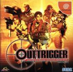 OUTTRIGGER(ドリームキャスト・マウス付)(ゲーム)
