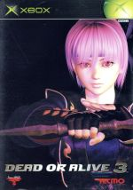 DEAD OR ALIVE3(ゲーム)