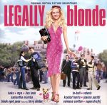 music from the motion picture LEGALLY blonde (キューティ・ブロンド オリジナル・サウンドトラック)(通常)(CDA)