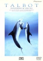 TALBOT DOLPHINS&ORCAS(通常)(DVD)