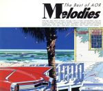 Melodies The Best of AOR(通常)(CDA)
