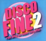 DISCO FINE-PWL Hits and Super Euro Trax 2-(通常)(CDA)