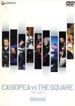 CASIOPEA VS THE SQUARE TOUR 2003(通常)(DVD)