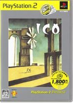 ICO イコ PS2 the Best(再販)(ゲーム)