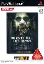 SILENT HILL ザ・ルーム KONAMI THE BEST(再販)(ゲーム)