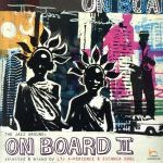 THE JAZZ AROUND:ON BOARD Ⅱ(通常)(CDA)