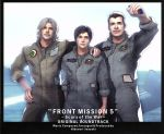 FRONT MISSION 5 ~Scars of the War~ Original Soundtrack(通常)(CDA)