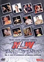 MLW:KING OF KINGS(通常)(DVD)
