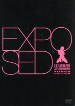 "リア・ディゾン in USA/PREMIUM EDITION""EXPOSED""(通常)(DVD)"