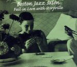 Boston Jazz Salon~Fall in Love with Storyville(通常)(CDA)