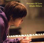 Prisoner Of Love(DVD付)(通常)(CDS)