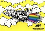 AAA TOUR 2008-ATTACK ALL AROUND-at NHK HALL on 4th of April(スペシャル版)(通常)(DVD)