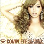 A COMPLETE~ALL SINGLES~(通常)(CDA)