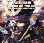 WARRIOR ON THE DECKS~PLAY,PAUSE AND PLAY 2~(通常)(CDA)