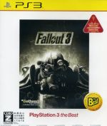 Fallout 3 PlayStation3 the Best(ゲーム)