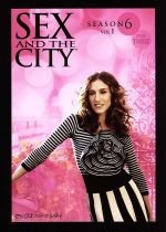 Sex and the City season6 Vol.1 ディスク3(通常)(DVD)