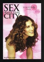 Sex and the City season6 Vol.2 ディスク2(通常)(DVD)