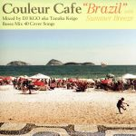 "Couleur Cafe""Brazil""with Summer Breeze(通常)(CDA)"