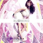 中古 BLOOMING mixed by DJ Ami Suzuki