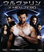ウルヴァリン:X-MEN ZERO(Blu-ray Disc)(BLU-RAY DISC)(DVD)