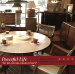 "Peaceful Life""FOR THE STORIES HOUSE LOVERS""(紙ジャケット仕様)(通常)(CDA)"