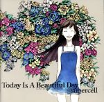 Today Is A Beautiful Day(通常)(CDA)
