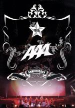 AAA 5th Anniversary LIVE 20100912 at Yokohama Arena(通常)(DVD)