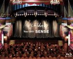 "Mr.Children TOUR 2011""SENSE""(Blu-ray Disc)(アウターケース、ブックレット付)(BLU-RAY DISC)(DVD)"