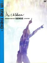 Mr.Children STADIUM TOUR 2011 SENSE-in the field-(通常)(DVD)