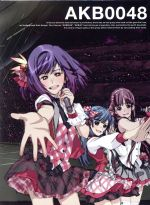AKB0048 VOL.01(Blu-ray Disc)
