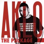 THE PACKAGE(通常)(CDA)