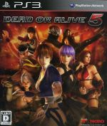 DEAD OR ALIVE5(ゲーム)