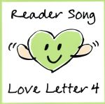 Reader Song~Love Letter 4(通常)(CDA)