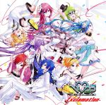 V love 25(Vocaloid Love Nico)~Exclamation~(通常)(CDA)