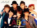 ABC AAA Book Chronicle(単行本)