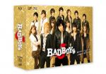 BAD BOYS J Blu-ray BOX 豪華版(Blu-ray Disc)(BLU-RAY DISC)(DVD)