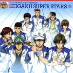 THE PRINCE OF TENNIS Ⅱ SEIGAKU SUPER STARS(通常)(CDA)