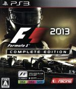 F1 2013 Complete Edition(ゲーム)
