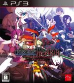 UNDER NIGHT IN-BIRTH Exe:Late(ゲーム)