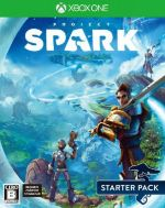 Project Spark スターター パック(ゲーム)