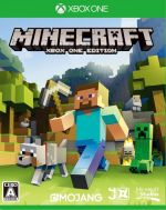 Minecraft:Xbox One Edition(ゲーム)