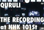 THE RECORDING at NHK 101st(通常)(DVD)